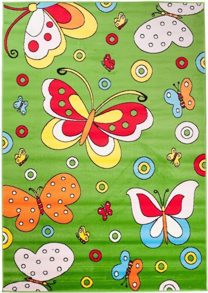 Dywan Do Przedszkola Kinder Colorful 35 Nie Kolekcja