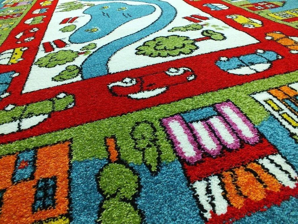 Dywan Do Przedszkola Torino 12 Nie Kolekcja Torino Dywany